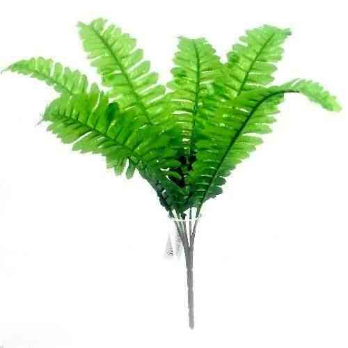 Artificial Boston Fern 37cm