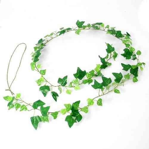 Mini Ivy Garland Green
