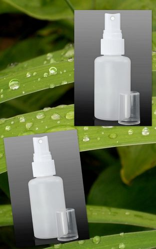 Mini Misting Bottle